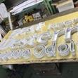 亜鉛カップリング文字(塗装)   2017/12/04 出荷分の画像3