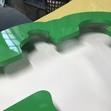 亜鉛弁当箱タイプ(塗装)   2018/02/08 出荷分の画像3