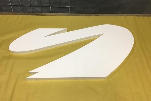 亜鉛弁当箱タイプ(塗装)   2018/10/31 出荷分